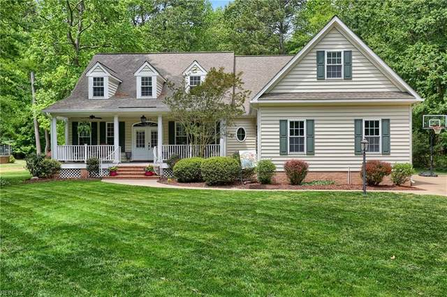1605 Calthrop Neck Rd, York County, VA 23693 (#10375599) :: Encompass Real Estate Solutions