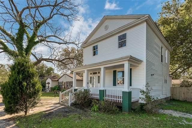 3665 Bell St, Norfolk, VA 23513 (#10375609) :: Rocket Real Estate