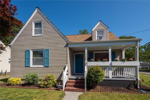 4588 Kennebeck Ave, Norfolk, VA 23513 (#10375617) :: Rocket Real Estate