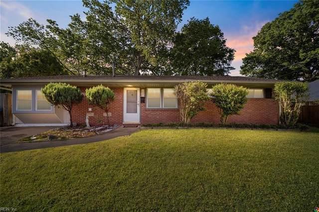 5037 Sullivan Blvd, Virginia Beach, VA 23455 (#10375623) :: Team L'Hoste Real Estate