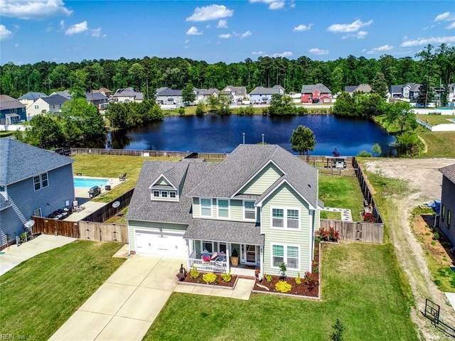 4721 Brians Way, Chesapeake, VA 23321 (#10375627) :: Austin James Realty LLC