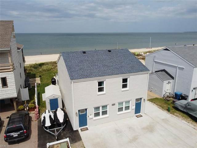 4446 Gulls Quay, Virginia Beach, VA 23455 (#10375634) :: Avalon Real Estate