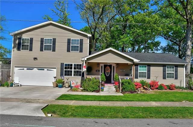 443 Pinewood Dr, Virginia Beach, VA 23451 (#10375642) :: Berkshire Hathaway HomeServices Towne Realty