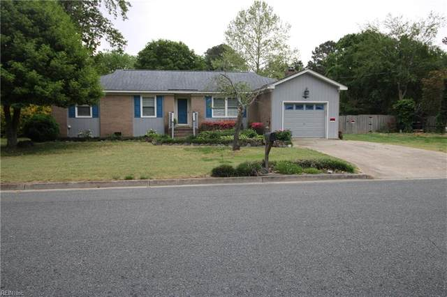 1309 Teresa Dr, Chesapeake, VA 23322 (#10375647) :: Austin James Realty LLC