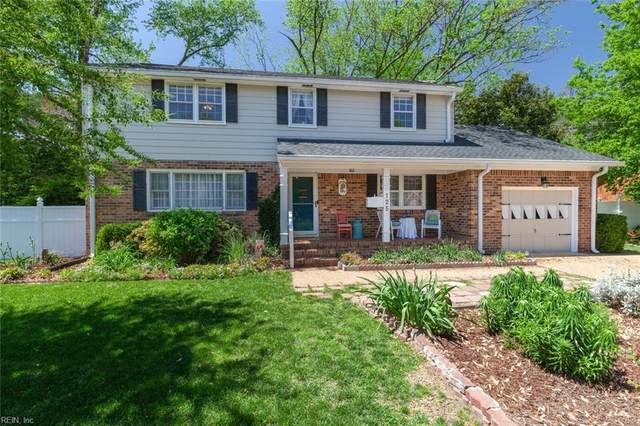 125 Convention Dr, Virginia Beach, VA 23462 (#10375681) :: Berkshire Hathaway HomeServices Towne Realty