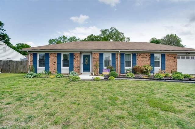 1804 Legare Ln, Virginia Beach, VA 23464 (#10375695) :: Team L'Hoste Real Estate