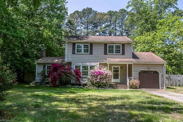 611 Calthrop Neck Rd, York County, VA 23693 (#10375696) :: Encompass Real Estate Solutions
