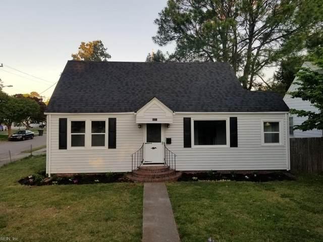 3301 Vimy Ridge Ave, Norfolk, VA 23509 (#10375704) :: Berkshire Hathaway HomeServices Towne Realty