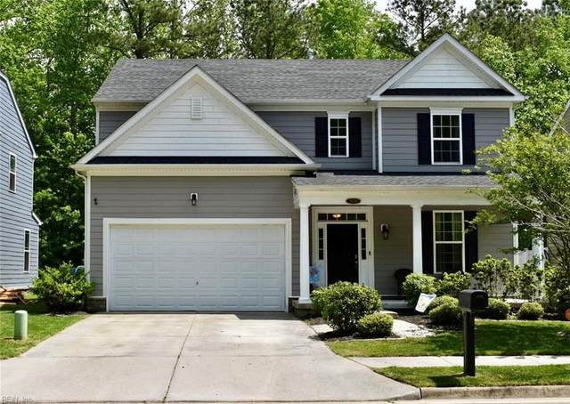 3026 Ravine Gap Dr, Suffolk, VA 23434 (#10375705) :: Rocket Real Estate