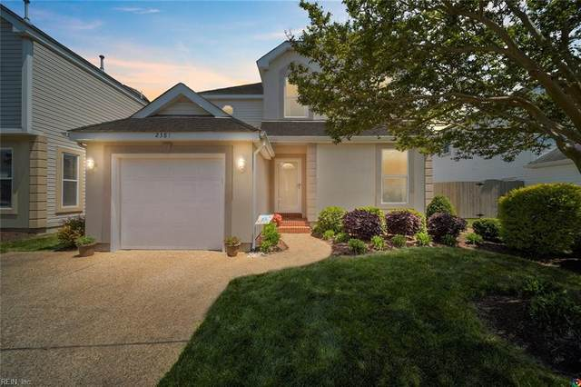 2381 Cape Arbor Dr, Virginia Beach, VA 23451 (#10375709) :: Berkshire Hathaway HomeServices Towne Realty