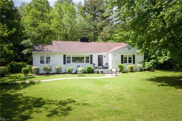 6480 South St, Gloucester County, VA 23061 (#10375719) :: Berkshire Hathaway HomeServices Towne Realty