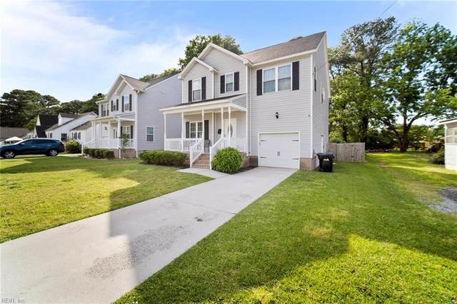 2128 Colorado Ave, Portsmouth, VA 23701 (#10375734) :: Avalon Real Estate