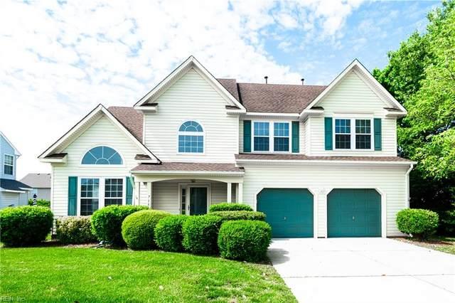 715 Willow Brook Rd, Chesapeake, VA 23320 (#10375738) :: Team L'Hoste Real Estate