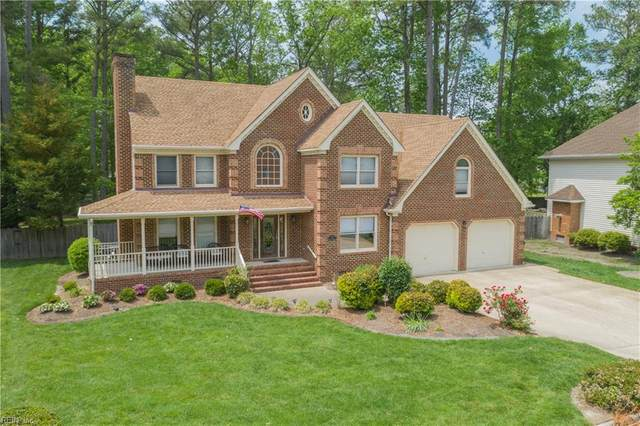 716 Elm Forest Ct, Chesapeake, VA 23322 (#10375741) :: Austin James Realty LLC
