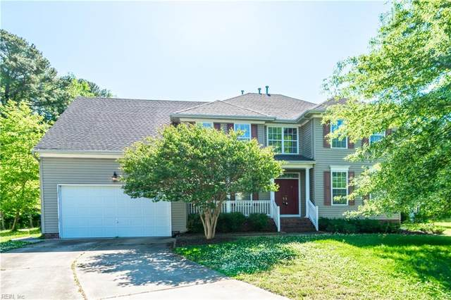 3403 Foxfield Dr, Chesapeake, VA 23323 (#10375744) :: Atlantic Sotheby's International Realty