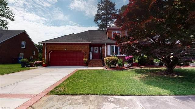 4113 Lakeview Dr, Chesapeake, VA 23323 (#10375760) :: Austin James Realty LLC
