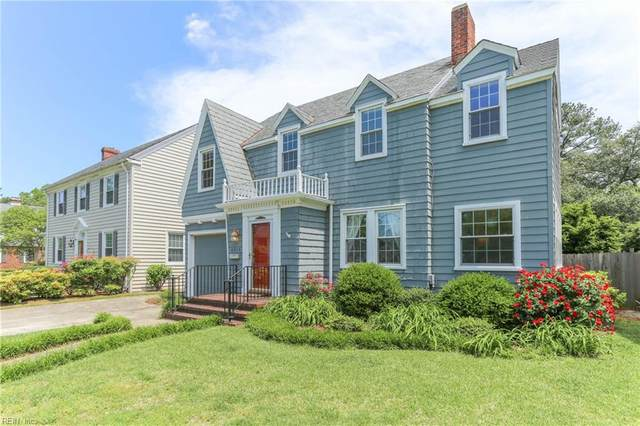 6010 Eastwood Ter, Norfolk, VA 23508 (#10375766) :: Team L'Hoste Real Estate