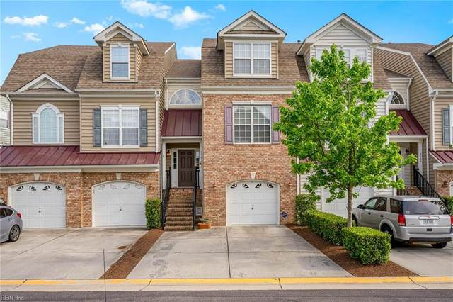 4505 Leamore Square Rd, Virginia Beach, VA 23462 (#10375773) :: Avalon Real Estate