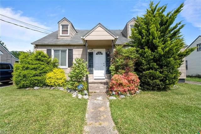 3448 W Bonner Dr, Norfolk, VA 23513 (#10375781) :: Team L'Hoste Real Estate