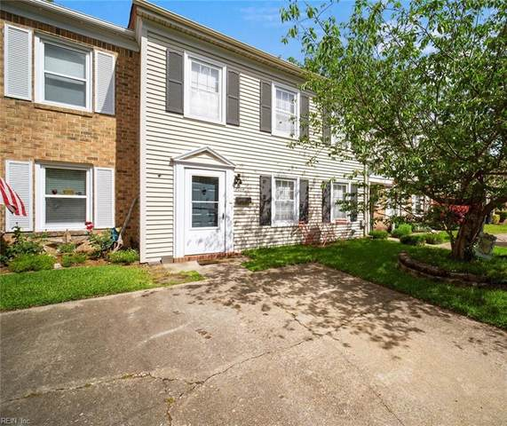 3214 Clover Hill Dr, Portsmouth, VA 23703 (#10375790) :: Austin James Realty LLC