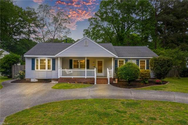 46 Green Oaks Rd, Newport News, VA 23601 (#10375802) :: Atlantic Sotheby's International Realty