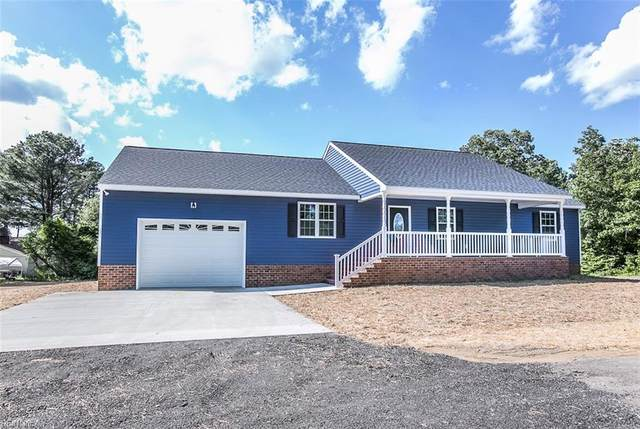 7178 Mumford View Dr, Gloucester County, VA 23072 (#10375807) :: Tom Milan Team