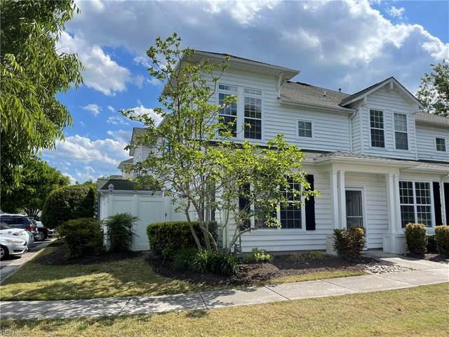 1232 Grace Hill Dr, Virginia Beach, VA 23455 (#10375810) :: Rocket Real Estate