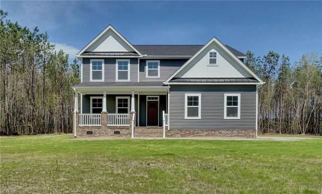 .80AC Wise St, Suffolk, VA 23435 (#10375813) :: Rocket Real Estate