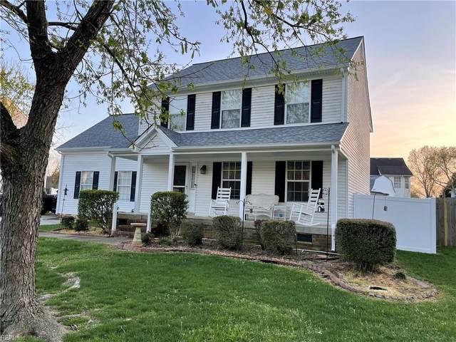 340 Knells Ridge Dr, Chesapeake, VA 23320 (#10375814) :: Austin James Realty LLC