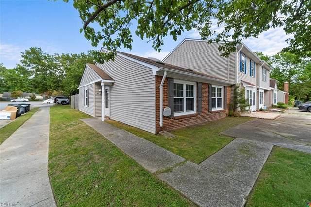 55 Riverchase Dr, Hampton, VA 23669 (#10375815) :: Berkshire Hathaway HomeServices Towne Realty