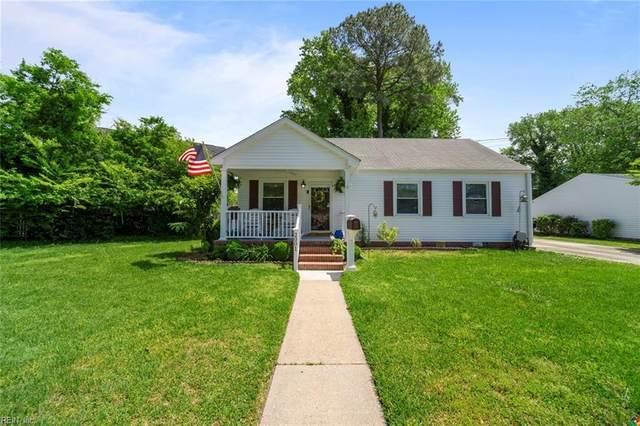 2001 Darden Ter, Portsmouth, VA 23701 (#10375822) :: Encompass Real Estate Solutions