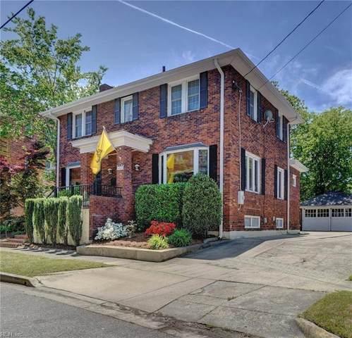 1015 Gates Ave, Norfolk, VA 23507 (#10375824) :: Team L'Hoste Real Estate