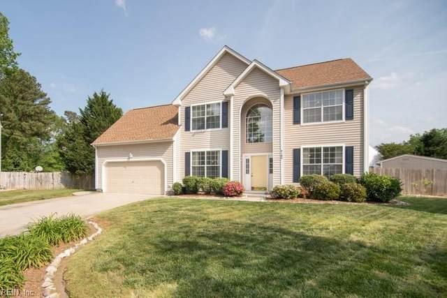 2105 Yates Cir, Chesapeake, VA 23323 (#10375829) :: Austin James Realty LLC
