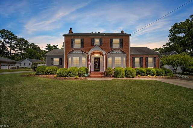 4128 Faber Rd, Portsmouth, VA 23703 (#10375831) :: Encompass Real Estate Solutions