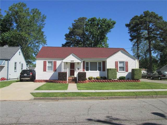 4856 Elmhurst Ave, Norfolk, VA 23513 (#10375835) :: Avalon Real Estate