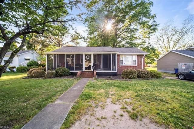 1402 Stratford St, Portsmouth, VA 23701 (#10375847) :: Avalon Real Estate