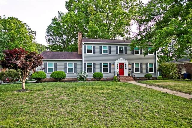 612 Brandywine Dr, Newport News, VA 23602 (#10375848) :: Atlantic Sotheby's International Realty