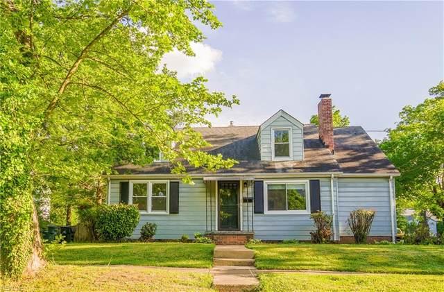 1315 Milton St, Norfolk, VA 23505 (#10375853) :: RE/MAX Central Realty