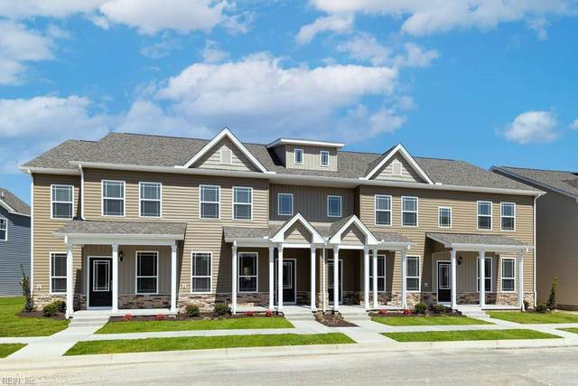 1617 Independence Blvd, Newport News, VA 23608 (#10375870) :: Atkinson Realty