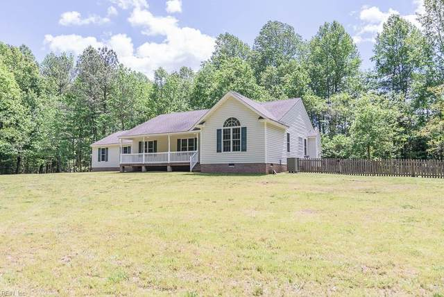9248 Ordinary Ln, New Kent County, VA 23124 (#10375880) :: Kristie Weaver, REALTOR