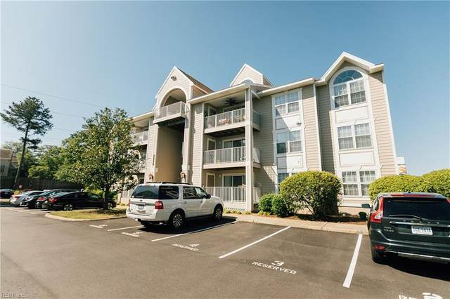 2236 Lesner Cres #202, Virginia Beach, VA 23451 (#10375886) :: Avalon Real Estate