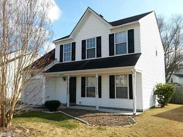 3503 Derby Cv, Suffolk, VA 23435 (#10375888) :: Abbitt Realty Co.