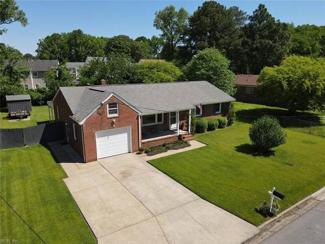 404 Rutgers Ave, Chesapeake, VA 23324 (#10375890) :: Rocket Real Estate