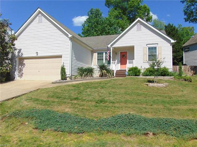 4205 Rosewood Ct, James City County, VA 23188 (#10375894) :: Berkshire Hathaway HomeServices Towne Realty