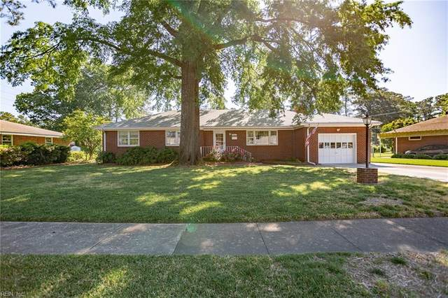 5320 Pine Grove Ave, Norfolk, VA 23502 (#10375918) :: Atlantic Sotheby's International Realty