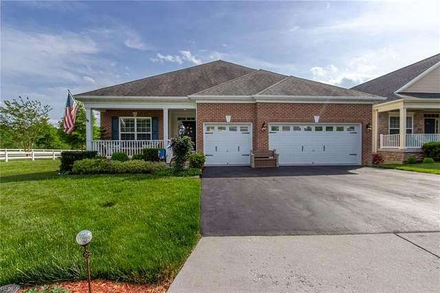 4001 Kings Oak Ln, James City County, VA 23188 (#10375929) :: Team L'Hoste Real Estate