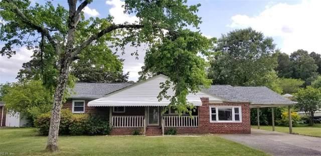 119 East Royce Dr, Chesapeake, VA 23322 (#10375932) :: Rocket Real Estate