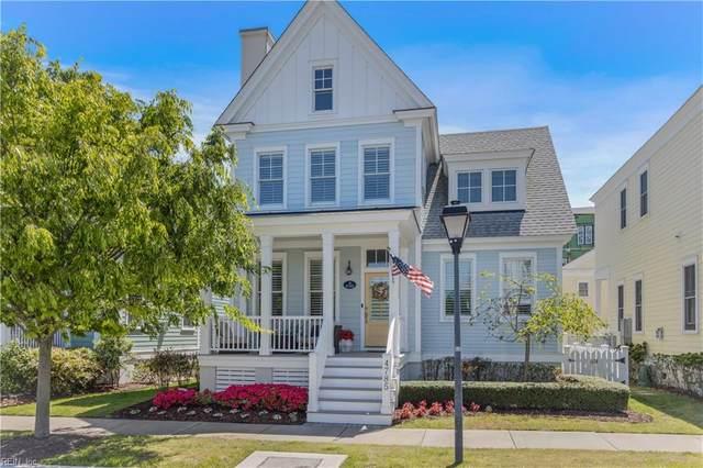 4785 Willben St, Norfolk, VA 23518 (#10375935) :: Team L'Hoste Real Estate