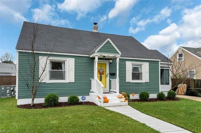 8107 Foxdale Dr, Norfolk, VA 23518 (#10375942) :: Rocket Real Estate
