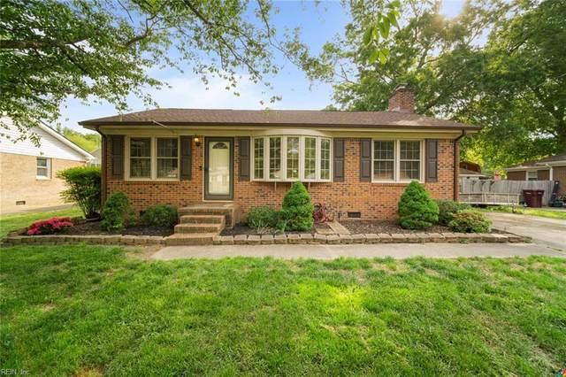 2205 Weber Ave, Chesapeake, VA 23320 (#10375943) :: Encompass Real Estate Solutions